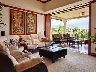 Kolea 2/2 Waikoloa Beach Resort Direct Bch Access - Waikoloa vacation rentals