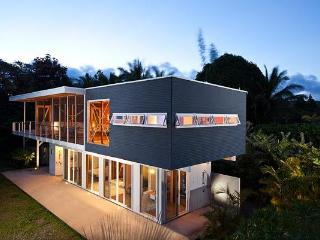 Modern architectural gem on Hawaii's Puna coast - Big Island Hawaii vacation rentals