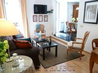 Near Spanish Steps, Nice Decor, Quiet-Lombardia - Lazio vacation rentals