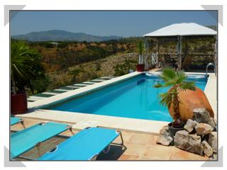 Villa Rio Magro, Modern, Spacious, Private pool, - Bunol vacation rentals
