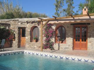 Jasmin Cottage - Province of Granada vacation rentals