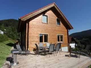 Vacation home Fronwald, art, luxury, sauna, garden - Black Forest vacation rentals