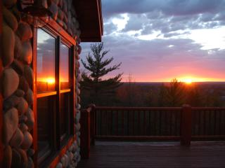 AuSable View Lodge - Mio vacation rentals