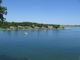 Vintage Home directly on the Annisquam River - Gloucester vacation rentals