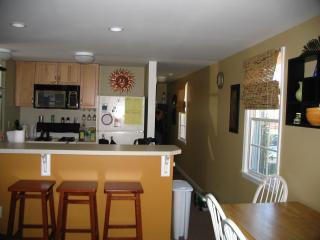 Spotless Seaside Park  2 Bdrm 1/2 block from Beach - Seaside Park vacation rentals