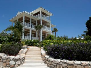 Villa Enchanted - Great Exuma vacation rentals