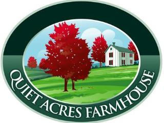 Quiet Acres Farmhouse - Clarksburg vacation rentals