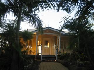 Byron Bay Hinterland - Valleydale Cottage - Byron Bay vacation rentals