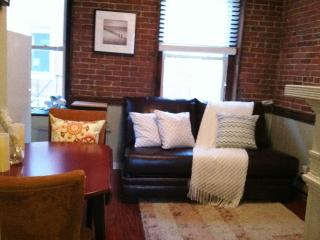 Boston Little Italy- North End- History and Charm! - Boston vacation rentals