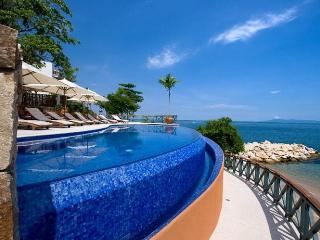 P.V. Most Sophisticated Ocean Front Dev.3200sq.ft. - Puerto Vallarta vacation rentals