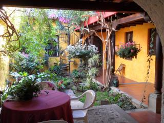 Colonial Style House in heart of Antigua - Guatemala vacation rentals