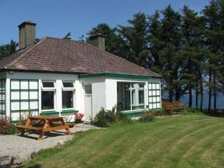 Crabbin Cottage - County Donegal vacation rentals