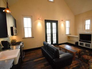Luxurious Guest House Near River in Hip Downtown - South Central Colorado vacation rentals