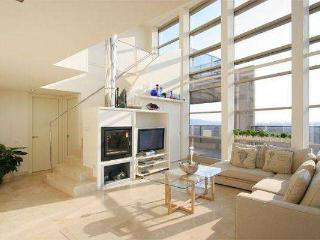 Penthouse Views - Barcelona vacation rentals