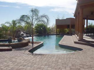Vacation Paradise/Huge Heated Pool/Fantastic Views - Mesa vacation rentals