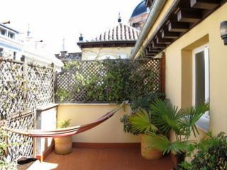 Madrid Mancebos -2 Terraces- Historical Location - World vacation rentals
