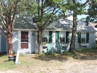 Dennis Seashores Cottage  2 - 2BR  1BA - Dennis Port vacation rentals