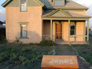 Indiana Jones Home Bed & Breakfast w/ 4 Rooms - Antonito vacation rentals