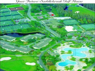 Golf - Tennis - SPA - Resort - Saddlebrook Villa - Image 1 - Wesley Chapel - rentals