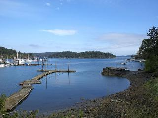 Best Place Cottage - San Juan Island vacation rentals
