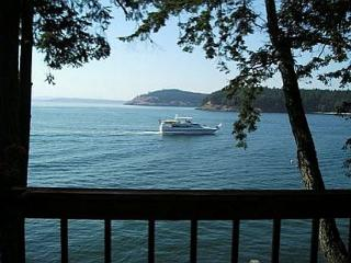 Yacht Haven Hideaway - Friday Harbor vacation rentals