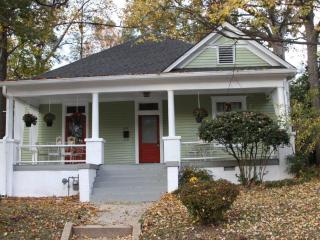 Historic 648 House - Atlanta Metro Area vacation rentals