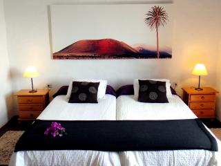 Finca Fajardo-The Island of Vulcanoes and Beaches! - Lanzarote vacation rentals