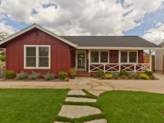 Sonoma Rancher with Pool 2 blks from Sonoma Plaza - California Wine Country vacation rentals