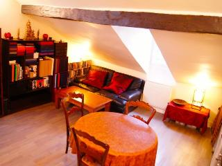Suite Mouffetard - Latin Quarter Area - Paris vacation rentals