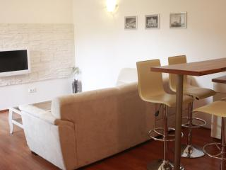 Apartment in Zagreb centre - Nova ves street - Zagreb vacation rentals