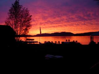 Harvey's 4th Lake Cottages - Adirondacks vacation rentals