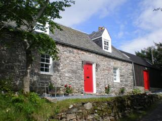 The Croft Blair Atholl - Blair Atholl vacation rentals