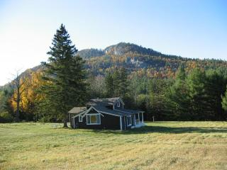 Adirondack Cottage Jay Whiteface Lake Placid NY - Whiteface Mountain Region vacation rentals