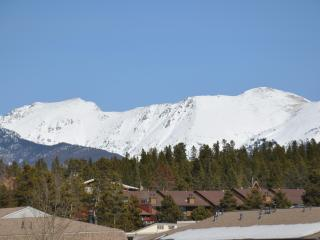 3BR Ski Condo~ Mountain View~Fabulous Health Club~ - Winter Park Area vacation rentals