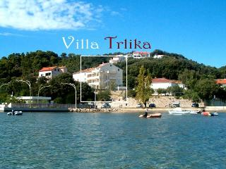 Villa Trlika - Apartment A3 - Rab vacation rentals