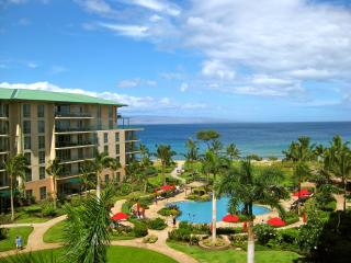 Come Stay at Maui's Best Resort - Best Ocean View! - Kaanapali vacation rentals