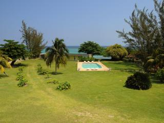 Miramar Villas 3bedroom beach front  villas - Mammee Bay vacation rentals