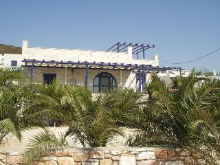 Spacious, Modern and Comfortable Sea View - Paros vacation rentals