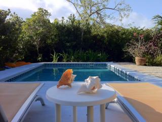 Romantic, Private Home in Best Location - Grace Bay vacation rentals