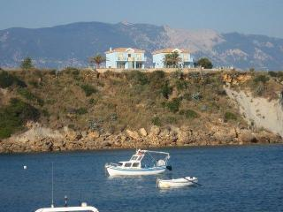Ionian Blue Luxury Villas - Svoronata vacation rentals