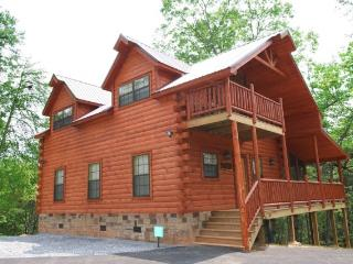 A BUNDLE OF FUN - Sevierville vacation rentals