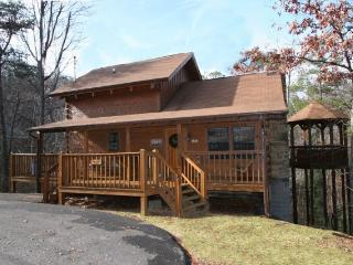 BEAR CUB - Sevier County vacation rentals