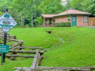 BEAR HUGS - Sevierville vacation rentals