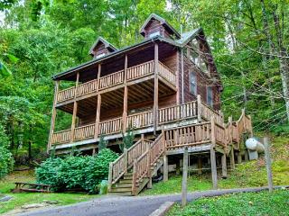 CABIN OF DREAMS - Tennessee vacation rentals
