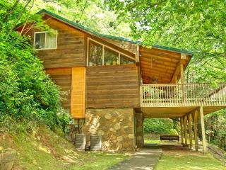 CREEKSIDE - Tennessee vacation rentals