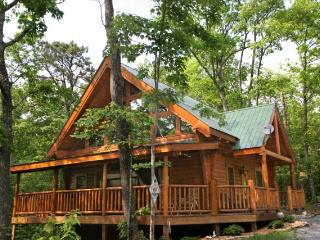 COUNTRY LIVIN' - Sevierville vacation rentals