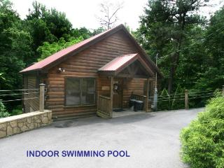 GIDDY-UP (INDOOR POOL) - Sevierville vacation rentals