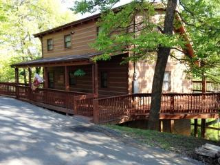 LAZY DAZE - Sevierville vacation rentals