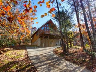 MOUNTAIN TREASURE - Sevierville vacation rentals