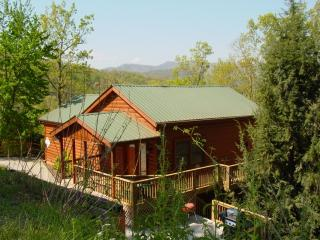 OBER VIEW LODGE - Sevierville vacation rentals